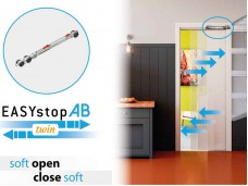 Easystop AB Twin